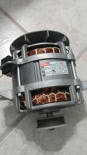 Washing machine motor welling for Sale in Ruskin, FL