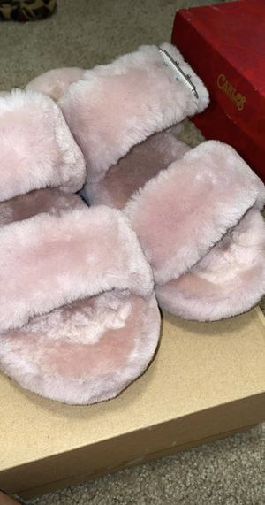 Ugg Slides for Sale in Burleson, TX