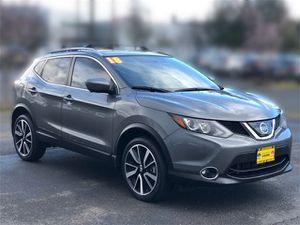 2018 Nissan Rogue Sport for Sale in Auburn, WA