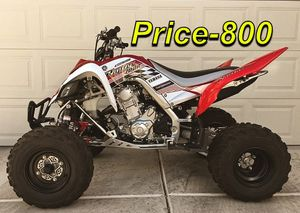 🔰For Sale🔰Yamaha Raptor 2008 $800🔰 for Sale in Chicago, IL