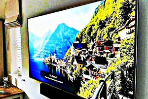 FREE Smart TV - LG for Sale in Donnybrook, ND