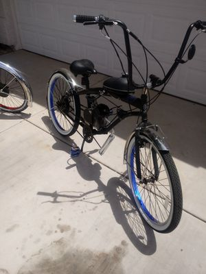 All new everything motor bike for sale $450 FIRM ON PRICE for Sale in Phoenix, AZ