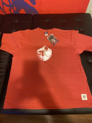 49ers Reebok Gridiron Classic Shirt XL NEW!! for Sale in Woodland, CA