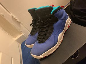 The 10s size 9 for Sale in Oxon Hill, MD