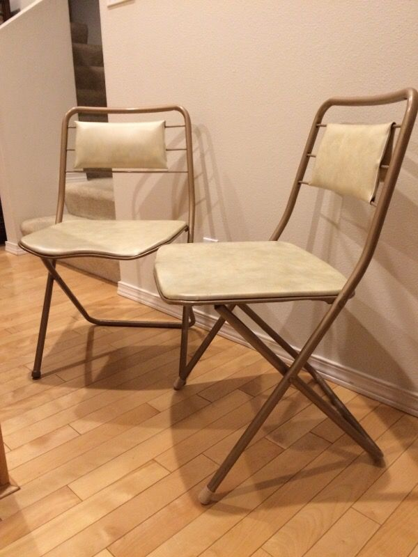 Vintage Mid Century Modern Atomic Chair For Sale In Renton