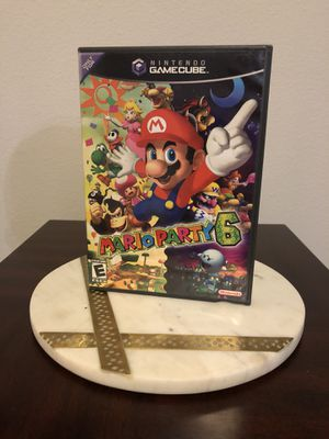 MARIO PARTY 6! for Sale in Katy, TX