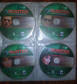 Hunter complete second series for Sale in Lakeland, FL