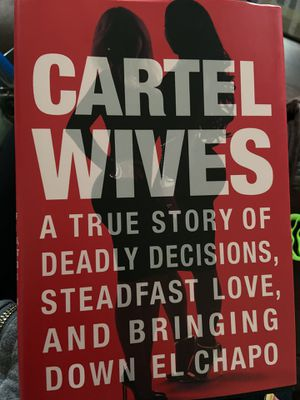 Cartel wives by Mia Flores & Olivia Flores for Sale in Henrico, VA