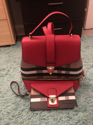 Purse (backpack) for Sale in Falls Church, VA