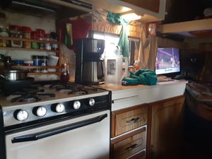 1989 Espre travel trailer for Sale in Venice, FL