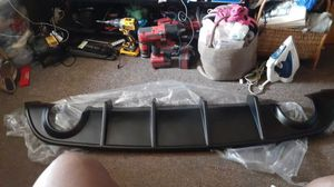 Dodge charger rear diffuzer for Sale in Brooklyn, NY