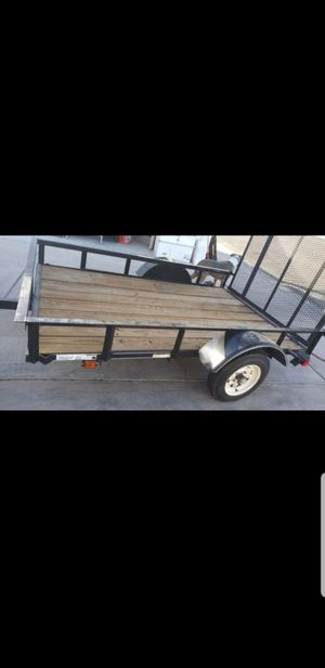 2015 trailer for Sale in San Diego, CA