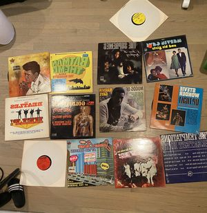 Vinyl records for Sale in Washington, DC