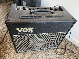 Vox Valvetronix 30W Guitar Amp for Sale in Aptos, CA