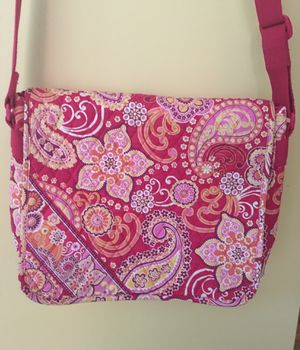 Vera Bradley Messenger Bag for Sale in Columbus, OH