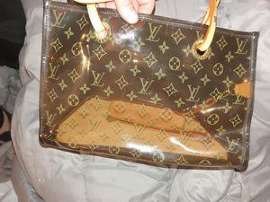 Brand: Louis Vuitton; Bag for Sale in Los Angeles, CA