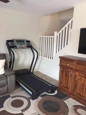 NordicTrack C2000 treadmill for Sale in Mesa, AZ