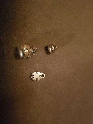 Sterling Silver Beads for Sale in UNM, NM