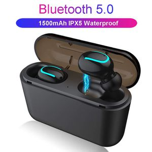 WXF Bluetooth Wireless Earbuds for Sale in Grand Prairie, TX