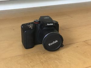 Kodak z990 camera for Sale in Mill Creek, WA