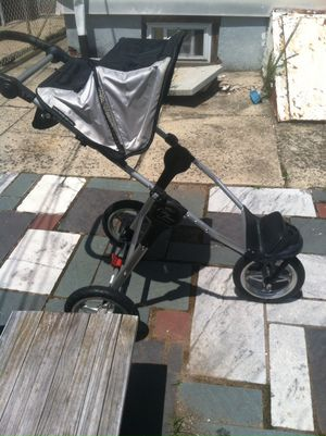 BABY JOGGER CITY CLASSIC STROLLER ONLY BODY NOT SEAT for Sale in Jersey City, NJ