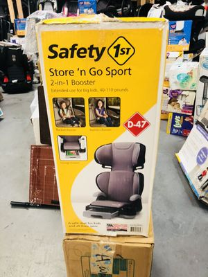 Safety 1st booster seats only 3 left !!! $20 each for Sale in Las Vegas, NV