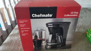Coffee mate coffee maker for Sale in Broadlands, VA
