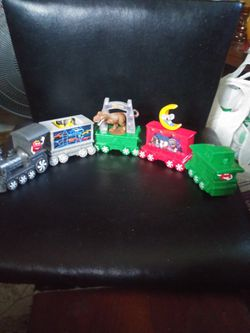 2017 McDonalds Holiday Express 1-12 complete for Sale in East Providence,  RI