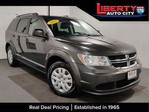 2017 Dodge Journey for Sale in Libertyville, IL