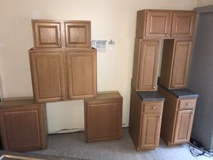 Kitchen cabinets/countertop/sink for Sale in Carnegie, PA