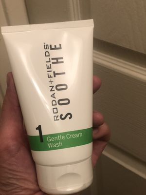 Rodan+Fields Soothe face wash for Sale in Phoenix, AZ