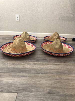 Brand new sombreros for Sale in Rancho Cordova, CA