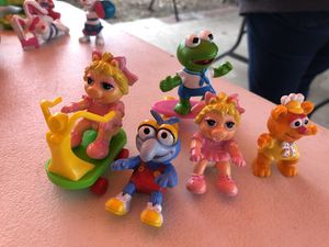 1986 collectible toys for Sale in San Antonio, TX