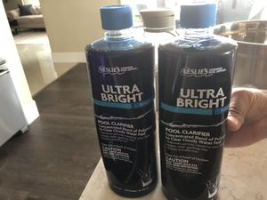 Ultra Bright Pool Cleaner for Sale in Hayward, CA