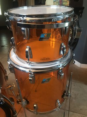 Ludwig Vistalite for Sale in Peoria, AZ