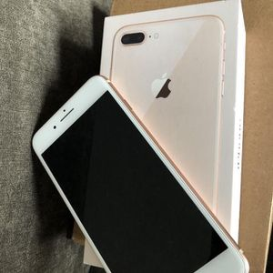 IPHONE 8 PLUS 64 GB unlocked for any network for Sale in Springfield, VA