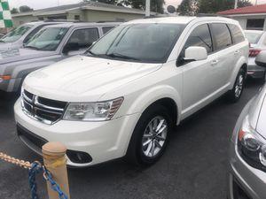 2016 Dodge Journey for Sale in Hialeah, FL