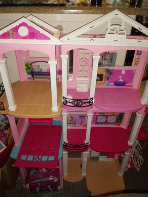 Barbie dream house for Sale in Las Vegas, NV