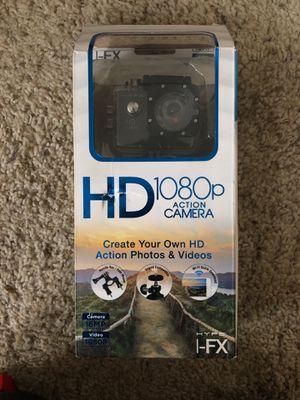 HD 1080p action camera for Sale in Chula Vista, CA