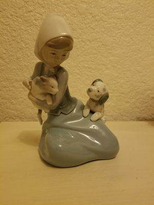 """Lladro """"Little Friskies"""" figurine for Sale in Atwater, CA"""