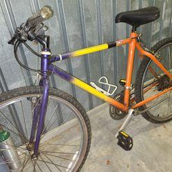 Nice Bike Not A Walmart Bike for Sale in Fort Myers,  FL