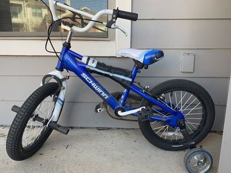 "16"" Bike For Boys for Sale in Roanoke,  TX"