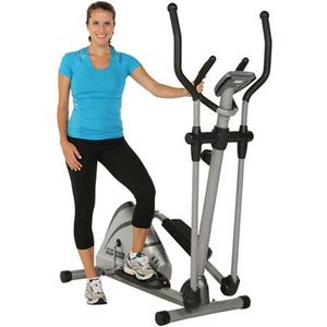 Exerpeutic 1000XL High Capacity Magnetic Elliptical with Pulse for Sale in Houston, TX
