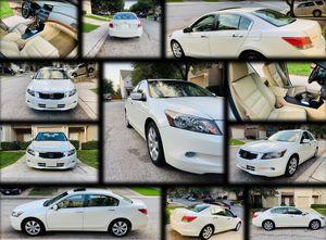 2010 Honda Accord Price $1000 for Sale in Hattiesburg, MS