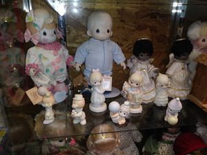 Precious moments collectables for Sale in Evansville, IN