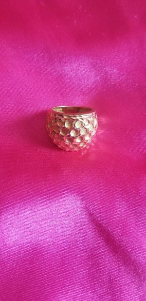 21 k gold ring size 6 for Sale in Fargo, ND