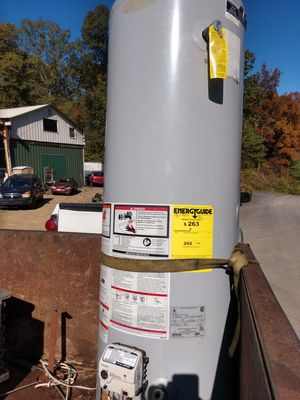Hot water heater for Sale in Newport, PA