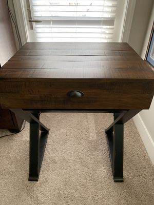 Rustic Secretary-Vanity Desk for Sale in San Diego, CA
