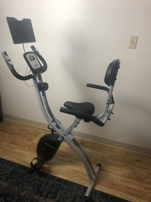 Exercise bike for Sale in Lakewood, CO
