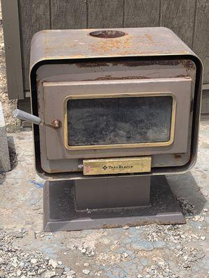 Wood burning stove for Sale in Heber-Overgaard, AZ
